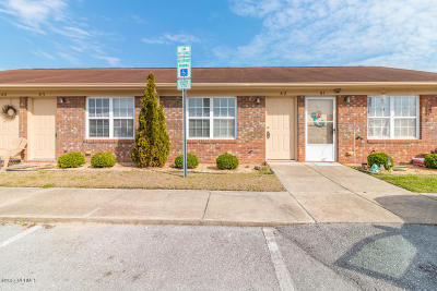 Rental For Rent: 1140 Kellum Loop Road #40