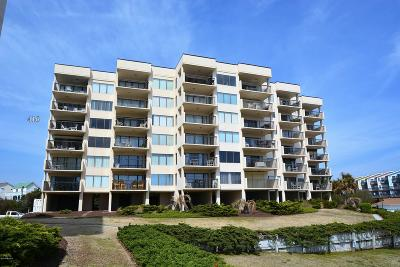 Emerald Isle Condo/Townhouse For Sale: 8801 Reed Drive #416