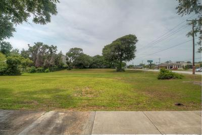 Morehead City Residential Lots & Land For Sale: 100 S 30th Street