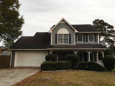Jacksonville Rental For Rent: 115 Archdale Drive