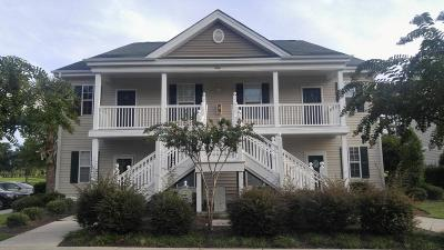 Sandpiper Bay Condo/Townhouse For Sale: 1004 Great Egret Circle SW #3