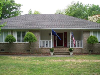 Hampstead Single Family Home For Sale: 126 Olde Point Road