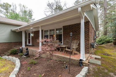 Greenville NC Single Family Home For Sale: $294,900