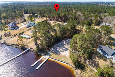 Swansboro Residential Lots & Land For Sale: 109 Line Boat Lane
