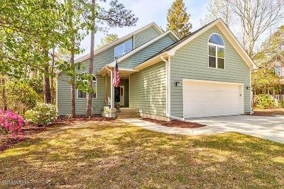 Wilmington Single Family Home For Sale: 822 Oyster Point Lane