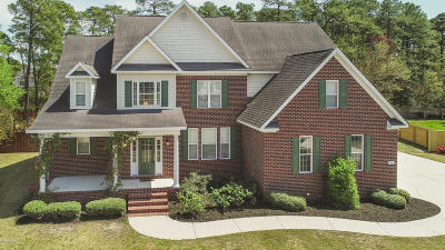 Wilmington Single Family Home For Sale: 4919 Wedgefield Drive