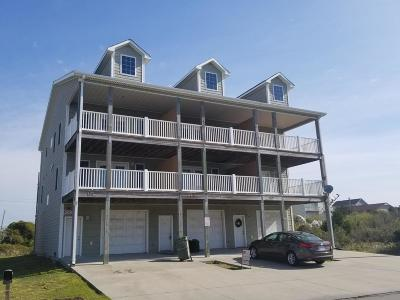 Atlantic Beach Condo/Townhouse For Sale: 107 Robin Avenue #B