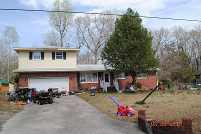 Onslow County Single Family Home For Sale: 22 McArthur Drive
