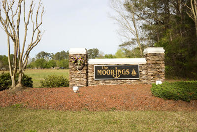Havelock Residential Lots & Land For Sale: 115 Anchorage Drive