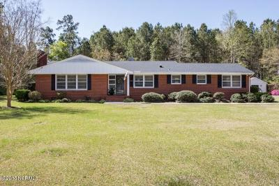 Whiteville NC Single Family Home For Sale: $174,900