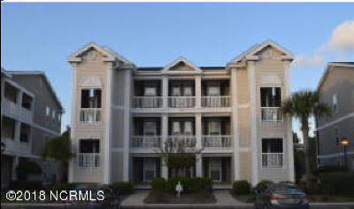 Sandpiper Bay Condo/Townhouse For Sale: 878 Great Egret Circle SW #9b