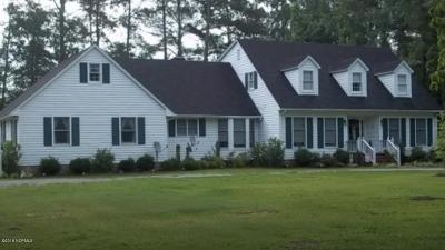 Greenville Single Family Home For Sale: 1877 Altons Trail