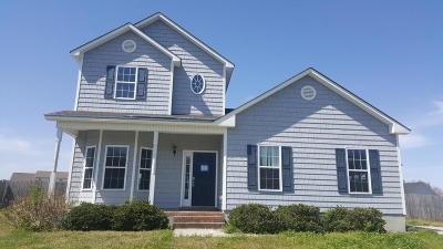 Onslow County Single Family Home For Sale: 103 Hill Farm Drive