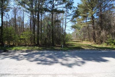 Jacksonville Residential Lots & Land For Sale: 621 Walnut Drive