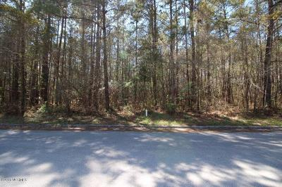 Jacksonville Residential Lots & Land For Sale: 631 Walnut Drive