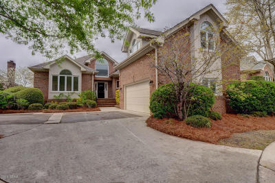 Wilmington Single Family Home For Sale: 2007 Graywalsh Drive