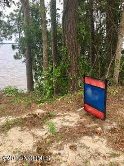 Lake Waccamaw Residential Lots & Land For Sale: 1 Lakeshore Drive