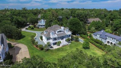 Wilmington Single Family Home For Sale: 6612 Spring Garden Drive