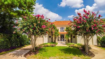 Wilmington Single Family Home For Sale: 1333 Regatta Drive