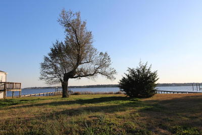 Swansboro Residential Lots & Land For Sale: 107 Carter Shores Road