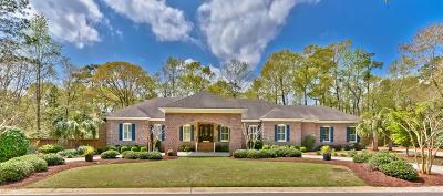 Wilmington Single Family Home For Sale: 6611 Windingwood Lane