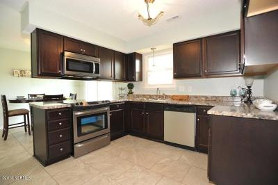 Jacksonville Single Family Home Active Contingent: 467 Hunting Green Drive