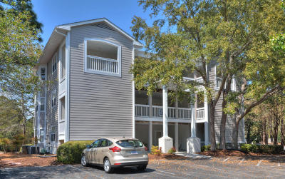 St James Condo/Townhouse For Sale: 3030 Marsh Winds Circle #105
