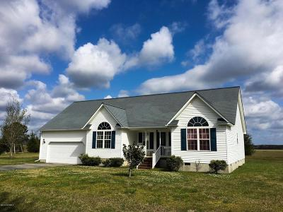Newport Single Family Home For Sale: 102 Candace Court