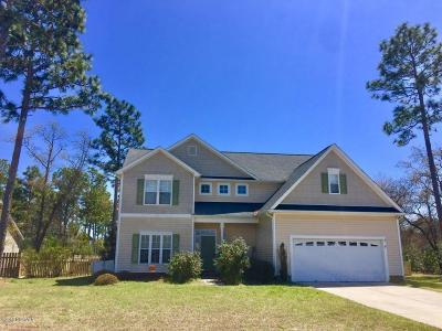 Cape Carteret Single Family Home For Sale: 302 Bahia Lane