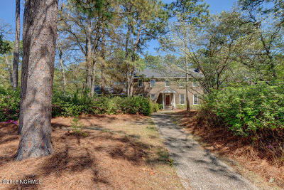 Wilmington Single Family Home For Sale: 2301 Waverly Drive
