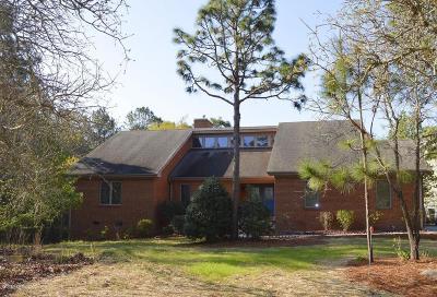 Wilmington Single Family Home For Sale: 340 Okeechobee Road