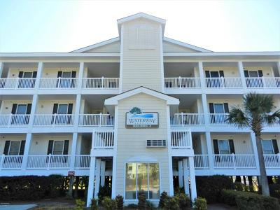 Sunset Beach Condo/Townhouse For Sale: 1135 Park Road #2204