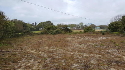 Salter Path Residential Lots & Land For Sale: 195 Shore Drive