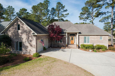 Magnolia Greens Single Family Home For Sale: 1012 Greymoss Lane SE