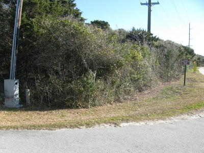 Pine Knoll Shores Residential Lots & Land For Sale: 150 Salter Path Road