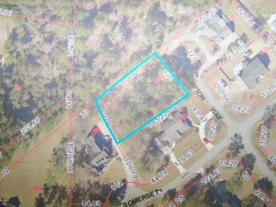 Trent Woods Residential Lots & Land For Sale: 1103 Hampton Way
