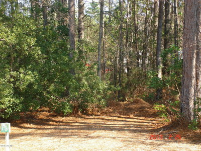 Swansboro Residential Lots & Land For Sale: 115 Brookside Court S