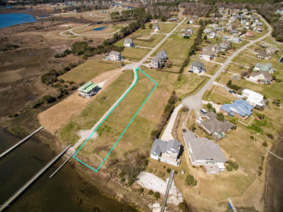 Newport Residential Lots & Land For Sale: 417 Island View Drive
