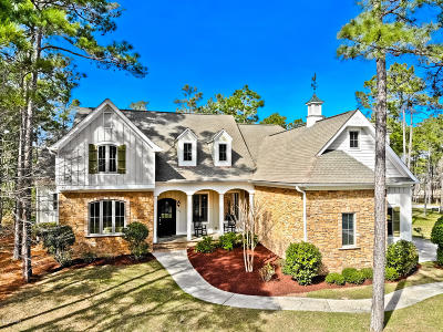 Shallotte Single Family Home For Sale: 382 Laurel Valley Drive