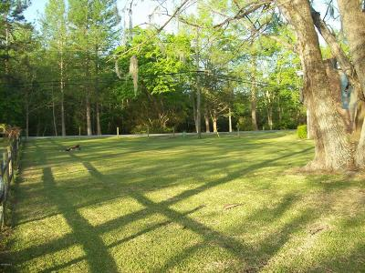 Lake Waccamaw Residential Lots & Land For Sale: 2508 Canal Cove Road