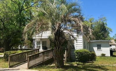 Single Family Home For Sale: 201 N Carolina Avenue