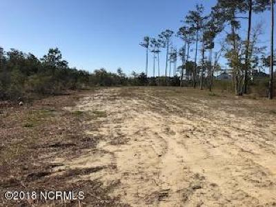 Morehead City Residential Lots & Land For Sale: 1500 Egrets Bay Court