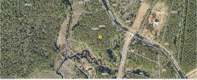 Beaufort NC Residential Lots & Land For Sale: $74,900