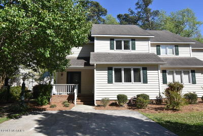 Wilmington Condo/Townhouse For Sale: 314 Wimbledon Court
