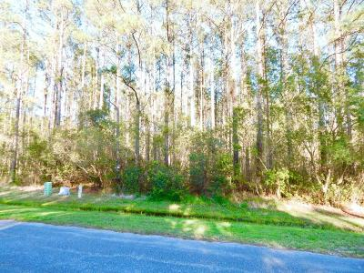 Beaufort Residential Lots & Land For Sale: 163 & 173 Thurman Road