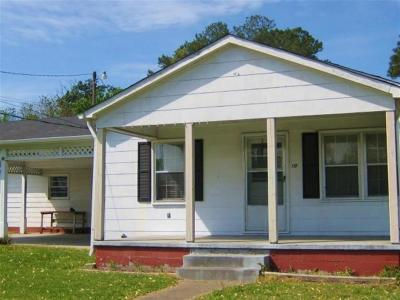 Jacksonville Rental For Rent: 110 Morningside Drive