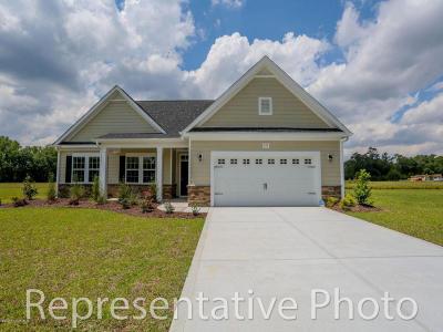 Calabash Single Family Home For Sale: 2037 Kilkee Drive