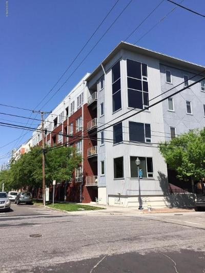 Wilmington Condo/Townhouse For Sale: 801 N 4th Street #206