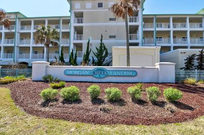 Beaufort Condo/Townhouse For Sale: 212 Old Causeway Road #303