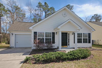 Single Family Home For Sale: 175 Carolina Farms Boulevard